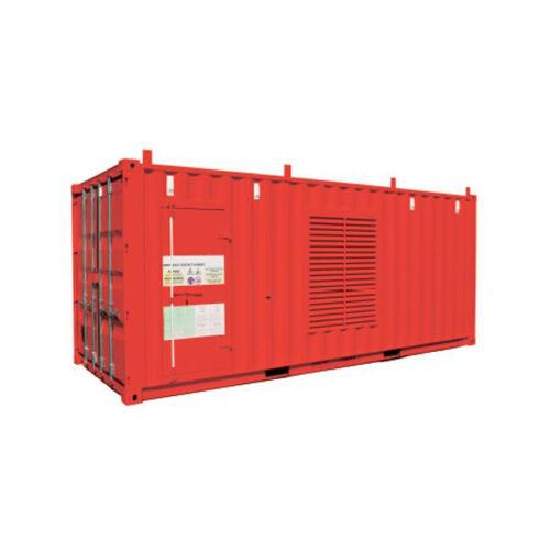 Genmatics generator 700kva - 1250kva