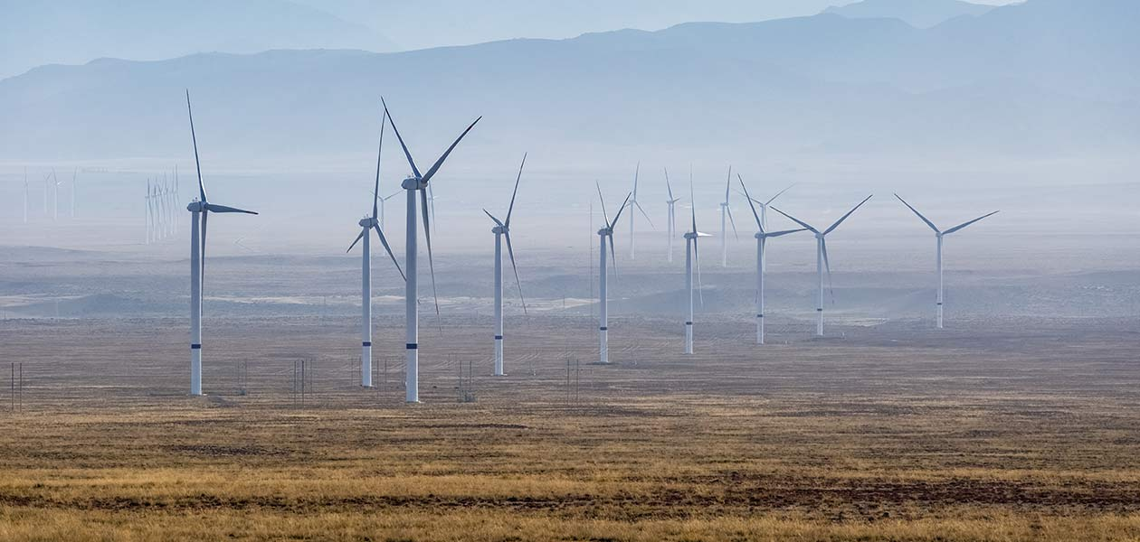 Sub-Saharan Africa lags in sustainable energy policies